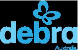 DEBRA Australia Logo